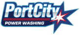 Port City Power Washing